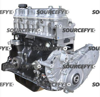 ENGINE (BRAND NEW NISSAN K21) for NISSAN for KOMATSU for TCM Questions & Answers