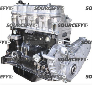 ENGINE (BRAND NEW NISSAN K25) for NISSAN